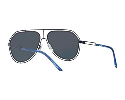Dolce & Gabbana Sonnenbrille (DG2176) blue