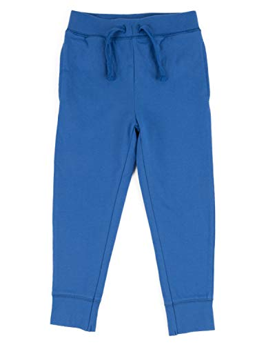 7d95916590d29 Leveret Kids & Toddler Boys Pants Girls Legging Pants with Drawstrings  (2-14 Years