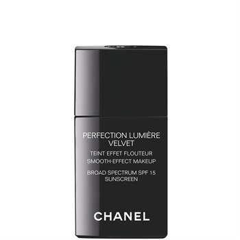 Amazon.com : Chanel Perfection Lumiere Velvet Smooth Effect Makeup Spf15 30ml/1oz # 12 Beige Rose : Beauty