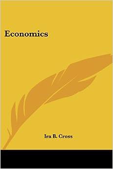 Book Economics
