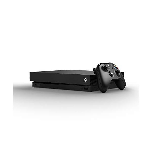 Xbox One X 1TB Console - Star Wars Jedi: Fallen Order Bundle 3