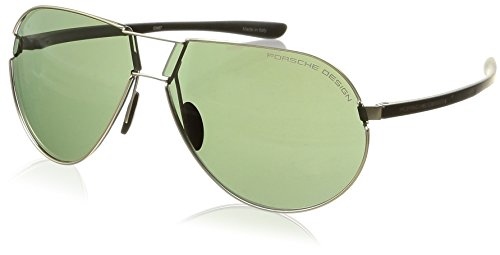 Light Design P8617 Porsche Gold Sonnenbrille AqwwtpCx