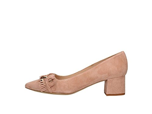 Jinkey Powder Shoes Women Unisa Court dqBxYZdv