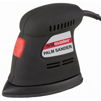 Cheap Drill Master Palm Detail Sander