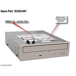 Compaq 32X Cd Rom Drive IDE Proliant Servers ML330 ML350 Tasksmart C-Series - New - 163354-001
