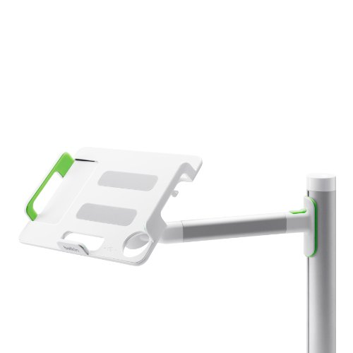 Belkin B2B054 Tablet Stage Stand for Presenters and Lecturers for Tablets from 7-11 Inches Including All Generations of iPad, iPad mini and iPad Air, Designed for School and Classroom by Belkin (Image #4)