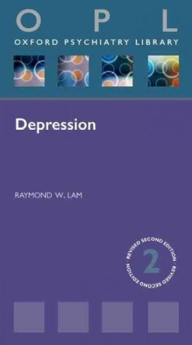 Depression (Oxford Psychiatry Library) Depression