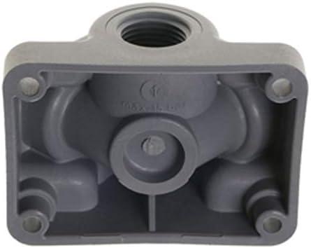 Druckluft Füllanschluss Fv 12 2 Fach Wandhalter Reifen Standfüllmesser Baumarkt