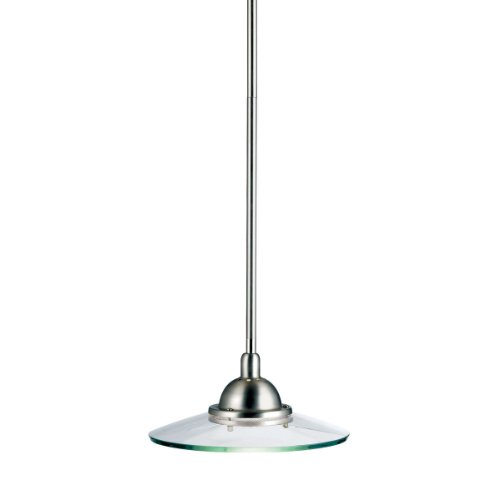 Kichler 2641NI Light Mini Pendant