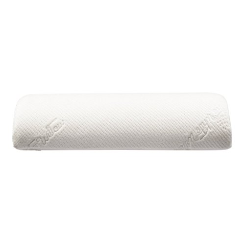 The White Willow Reveries Memory Foam Back Pain Relief Half-