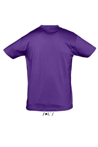 Sols - Regent - Unisex Rundhals T-Shirt , Light purple , XXL