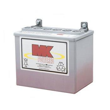 MK Battery U-1 Sealed Gel Battery by MK Battery