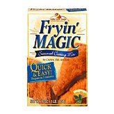 Fryin' Magic Seasoned Coating Mix