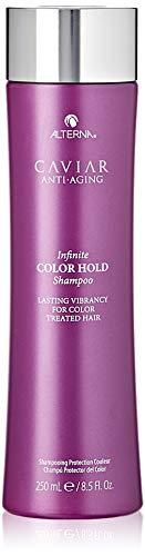 (Caviar Anti-Aging Infinite Color Hold Shampoo, 8.5-Ounce)