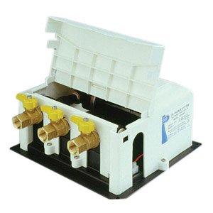 Jabsco 17820-0024 24V CE Pump ()