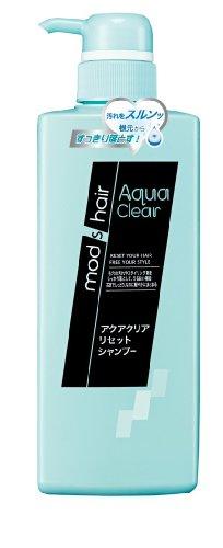 unilever-japan-mods-hair-shampoo-aqua-clear-reset-shampoo-500ml-japan-import