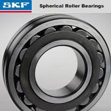 SKF BS2-2217-2CS/VT143 Spherical Roller Bearing, Sealed 85mm ID 150mm OD 44mm Width