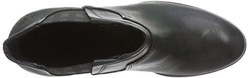 Marco Tozzi 25431, Damen Kurzschaft Stiefel, Schwarz (Black Antic 002), 40  EU (6.5 Damen UK)  Amazon.de  Schuhe   Handtaschen 5c0c6ef4bd