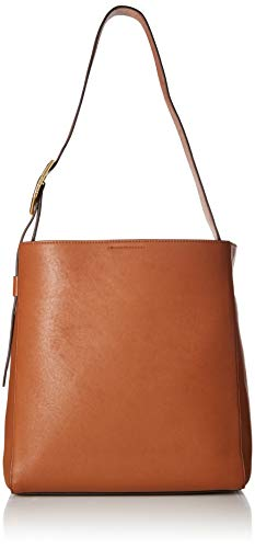 Cole Haan Kayden Leather Bucket HOBO, collection ()