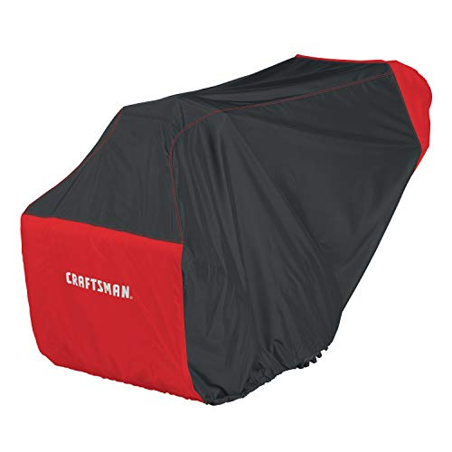 snow blower cover large - 3