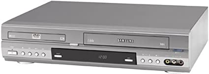 amazon com samsung dvd v1000 dvd vcr combo electronics rh amazon com