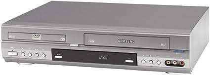 amazon com samsung dvd v1000 dvd vcr combo electronics rh amazon com Samsung Transform User Guide Samsung Galaxy Phone Manual