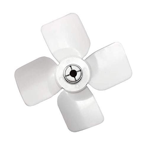 Pellet Grill Replacement Auger Motor Fan Blade Fits Most Models Including Traeger, Pit Boss, Camp Chef & Many Others ... ...