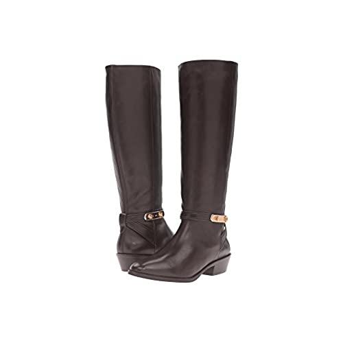 9a4d206be47 70%OFF Coach Caroline Leather Boot - sgacog.org