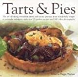 Tarts and Pies, Maggie Mayhew, 0754816958