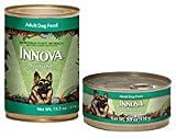 Innova Adult Canned Dog Food 12 Pack Case, My Pet Supplies