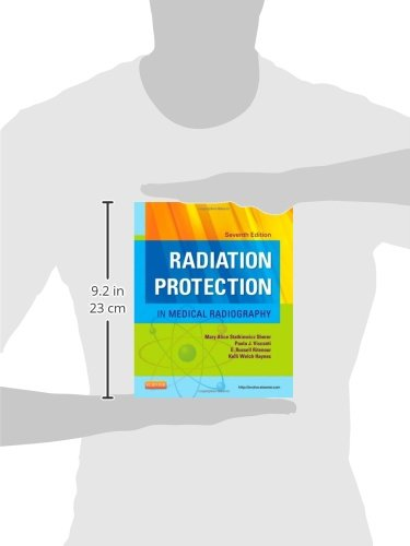 Radiation Protection in Medical Radiography, 7e - medicalbooks.filipinodoctors.org