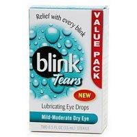 Gouttes-1 larmes AMO Blink lubrification des yeux oz