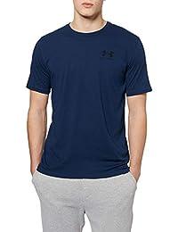 Mens Sportstyle Left Chest Short Sleeve T-Shirt