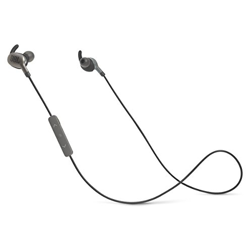 JBL Everest 110 In-Ear Wireless Bluetooth Headphones (Gun - Gun Wireless