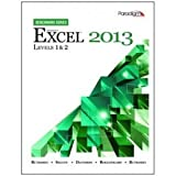 Microsofta Excel 2013: Levels 1 and 2: Text with Data Files CD (Benchmark Series), Nita Rutkosky, Denise Seguin, Audrey Rutkosky Roggenkamp, Ian Rutkosky, 0763853895