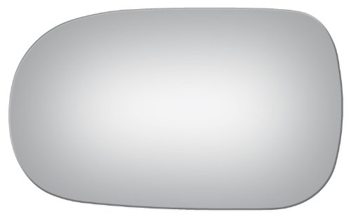 35 Flat, Driver Side Replacement Mirror Glass ()