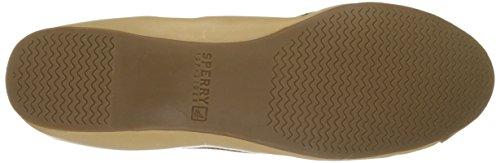 Sperry Top-sider Dame Elise Ballet Flat Sand