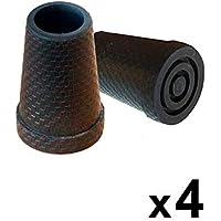 KMINA - Contera baston 16 mm y 15