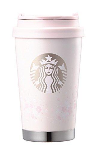 해외 한정 스타벅스 사쿠라 싸이렌 L《마탄부라》 스타벅스 Starbucks 2018 SS C/B Siren Elma Tumbler 355ml   (사쿠라)