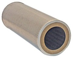 WIX Filters - 51549 Heavy Duty Cartridge Hydraulic Metal, Pack of 1 by Wix