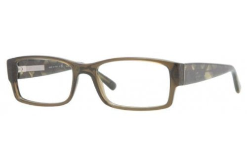 Burberry for man be2116 - 3331, Designer Eyeglasses Caliber 53