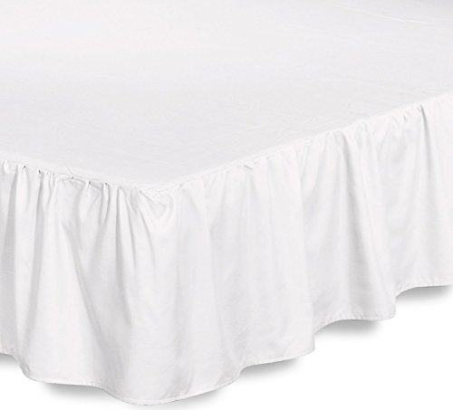 bed-ruffle-skirt-queen-white-brushed-microfiber-bed-wrap-with-platform-easy-fit-gathered-style-3-sid