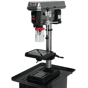 JET J-2530 15 3/4-Horspower 115-Volt Bench Model Drill Press