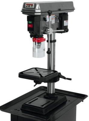 JET J-2530 15-Inch 3/4-Horspower 115-Volt Bench Model Drill Press