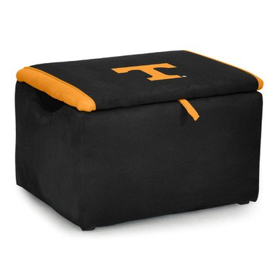 All American'' Collegiate Toy Storage Bench
