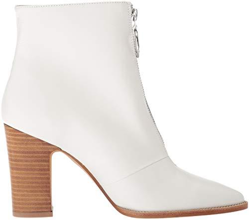 Chinese White Kristin Boot Leather Cavallari Women's Laundry Satine Ankle UHFUwPqr