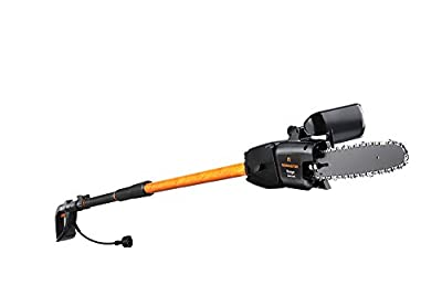 Remington RM1025SPS Ranger 10-Inch 8-Amp Electric Chainsaw/Pole Saw Combo