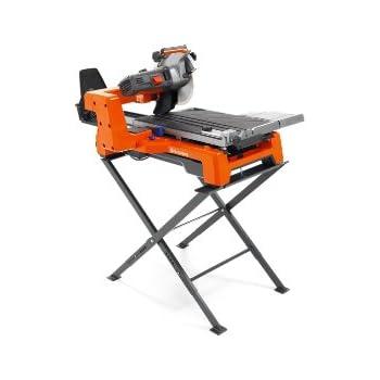 Husqvarna 966 61 07-01 TS60 10  Construction Tile Saw  sc 1 st  Amazon.com & Barwalt 70852 Extra Large Tile Saw Shack - Power Tile Saws ...