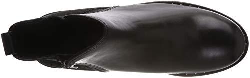 Chelsea 25437 Donna Nero black Stivali Tozzi comb Marco 096 Premio Ant 21 qX74Rf