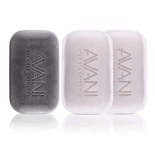 AVANI Dead Sea Cosmetics Salt